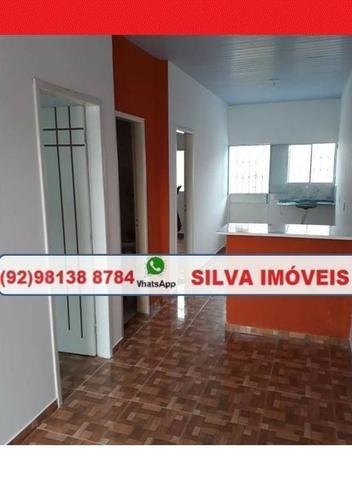 Casa 2 quartos à venda com Ar condicionado - Parque 10 De