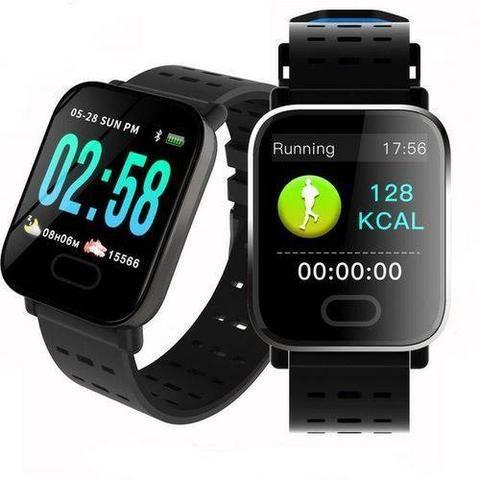Mi A6 Sport Relógio Pulseira Smartwatch