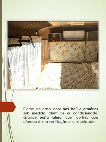 Ônibus-casa - Foto 15