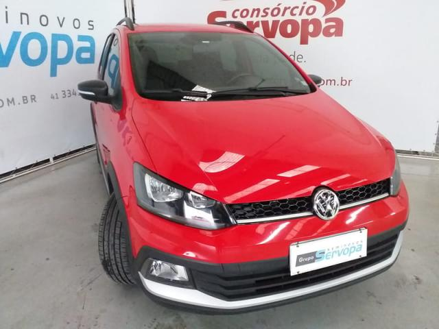 VOLKSWAGEN FOX 1.6 MSI TOTAL FLEX XTREME 4P MANUAL 2018 - Foto 2