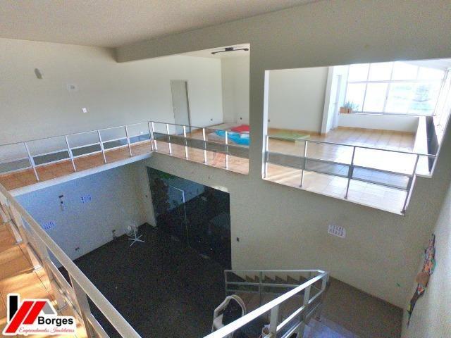 Mansão de 2 andares no Centro - Foto 13