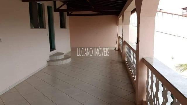 Casa à venda com 4 dormitórios em Maria eugênia, Governador valadares cod:0024 - Foto 14