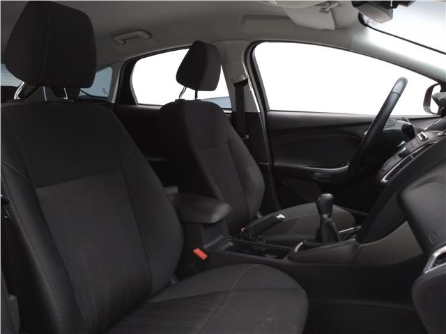 Ford Focus 1.6 se 16v flex 4p manual - Foto 10