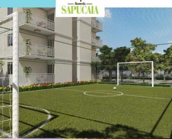Apartamento no Curado 2 proximo ao Jardim Botânico e a UPA - Foto 3