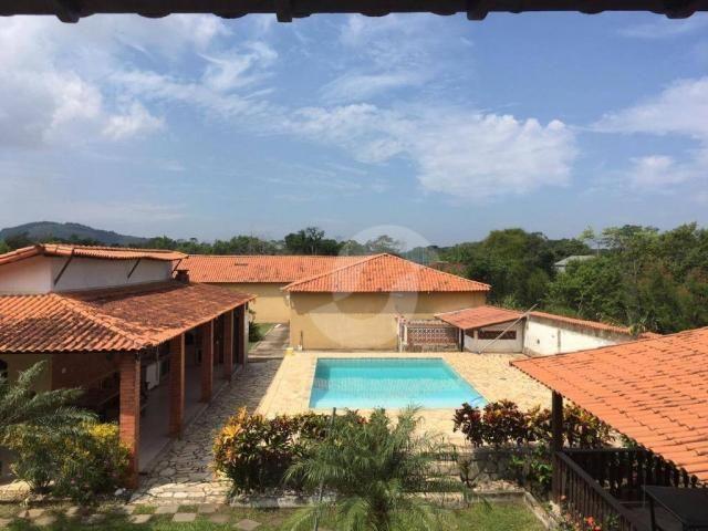 Sítio à venda, 3000 m² por R$ 1.300.000,00 - Chacara Inoã - Maricá/RJ - Foto 2