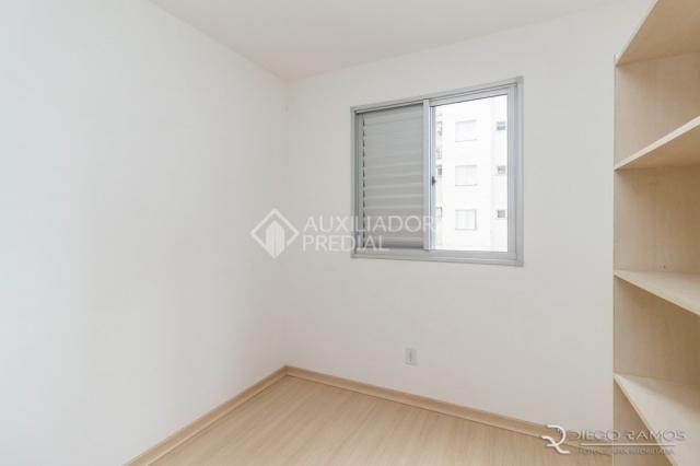 Apartamento para alugar com 2 dormitórios em Igara, Canoas cod:300630 - Foto 15