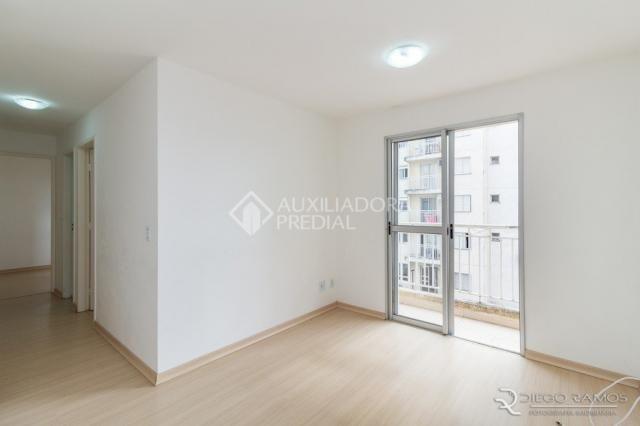 Apartamento para alugar com 2 dormitórios em Igara, Canoas cod:300630 - Foto 2