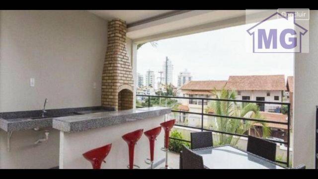 Apartamento com 2 dormitórios para alugar por r$ 850/mês - glória - macaé/rj - Foto 2
