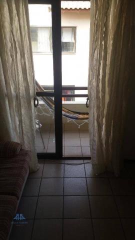 Apartamento com 2 dormitórios à venda, 65 m² por r$ 308.000,00 - ingleses do rio vermelho  - Foto 7