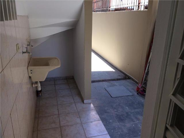 Sobrado 3 dormitórios 1 suíte, Jardim das Industrias, preço baixo garantido! - Foto 9