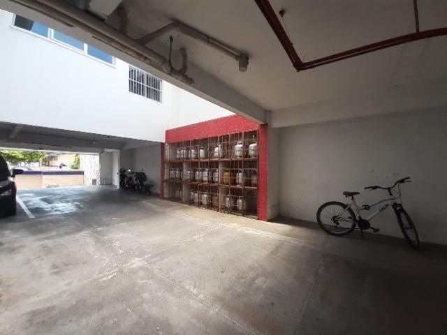 Benfica - Apartamento 89,39m² com 3 quartos e 1 vaga - Foto 4