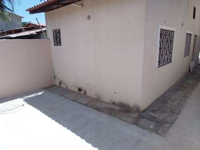 Vendo excelente casa no Aquiraz - Divineia - Foto 10