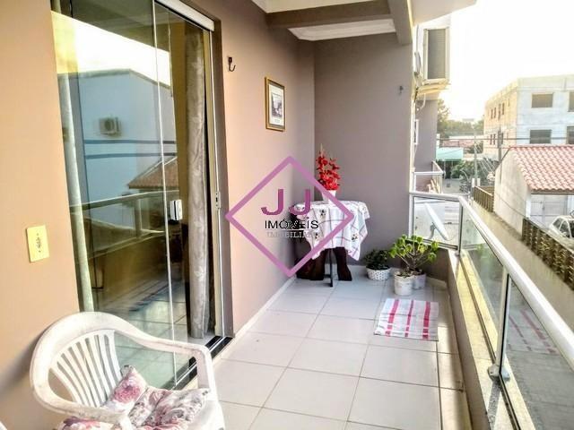 Apartamento à venda com 2 dormitórios em Ingleses do rio vermelho, Florianopolis cod:17169 - Foto 2