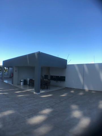 Apart 3 suites de alto padrão lazer completo prox buriti shopping ac financiamento - Foto 5