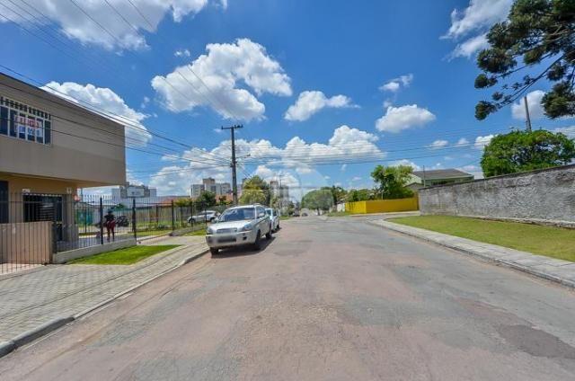 Terreno à venda em Novo mundo, Curitiba cod:153215 - Foto 11