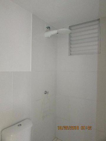 Vendo apartamento no condominio Chapada Diamantina - Foto 10