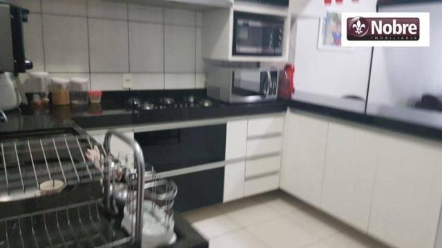 Casa à venda, 169 m² por r$ 195.000,00 - plano diretor sul - palmas/to - Foto 5
