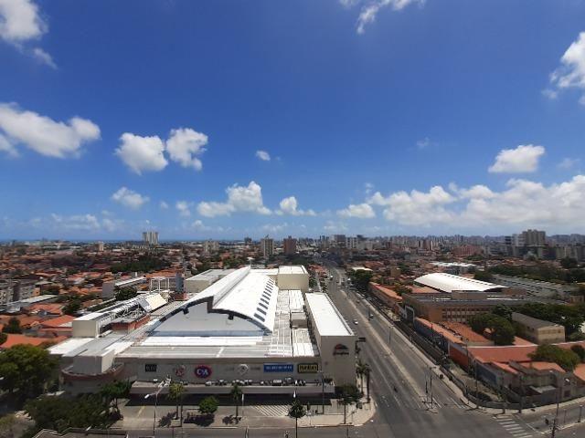 Benfica - Apartamento 89,39m² com 3 quartos e 1 vaga - Foto 12