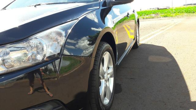 Chevrolet Cruze LTZ 2014 Automático - Foto 3