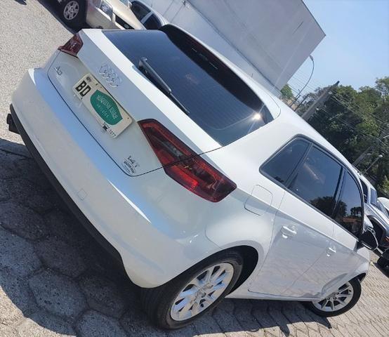 A3 sportback 1.4 tfsi gasolina automático - Foto 14