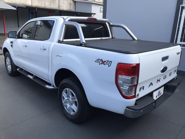 Ford Ranger 3.2 XLT - Foto 12