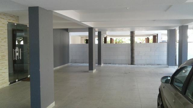 Ingleses 2dorm 1suite 90m2 terreo com patio privativo ao lado do mercado Sol - Foto 4