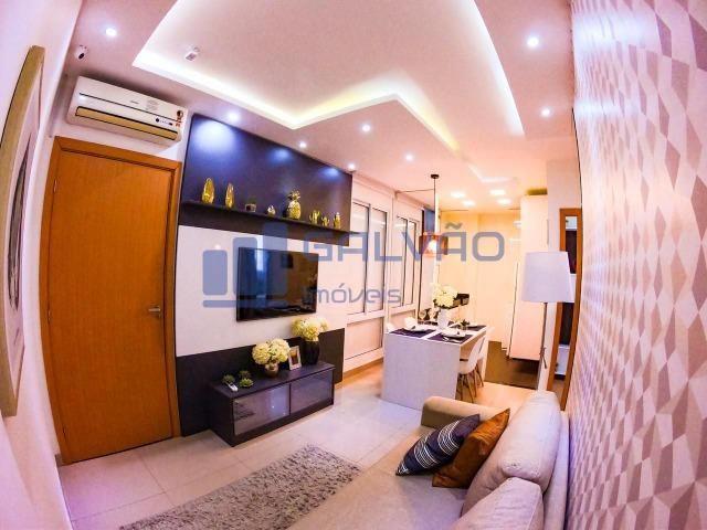 JG. Apartamentos com promoções em Morada de Laranjeiras no Minha Casa Minha Vida! - Foto 2