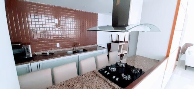 Apartamento (Tijuca) Lindo Varandinha 2quartos Suíte Cozinha Americana Vaga Escriturada - Foto 17