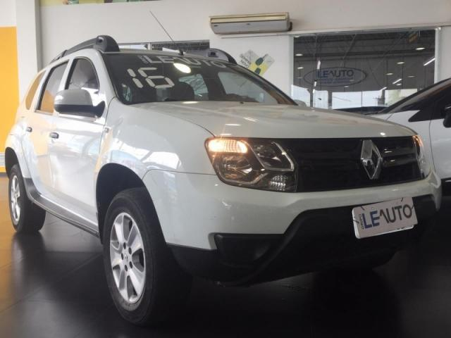 RENAULT DUSTER 1.6 EXPRESSION 4X2 16V FLEX 4P MANUAL. - Foto 2