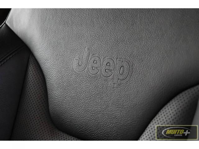 Jeep Compass Longitude - Foto 18