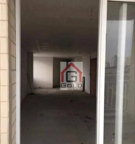 Apartamento para alugar, 195 m² por R$ 3.420,00/mês - Santa Paula - São Caetano do Sul/SP - Foto 16
