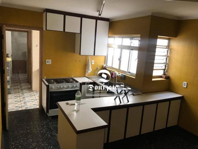 Sobrado com 2 dormitórios à venda, 135 m² por R$ 600.000,00 - Vila Curuçá - Santo André/SP - Foto 5