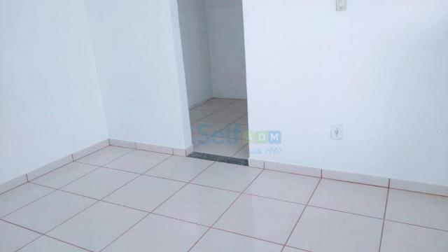 Casa com 1 dormitório para alugar, 40 m² - Barreto - Niterói/RJ - Foto 6