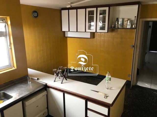 Sobrado com 2 dormitórios à venda, 135 m² por R$ 600.000,00 - Vila Curuçá - Santo André/SP - Foto 6