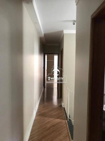 Sobrado com 2 dormitórios à venda, 135 m² por R$ 600.000,00 - Vila Curuçá - Santo André/SP - Foto 9