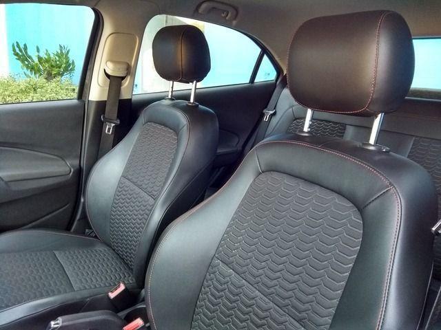 Onix Hatch LTZ 1.4 8V FlexPower 5p Aut - Foto 7