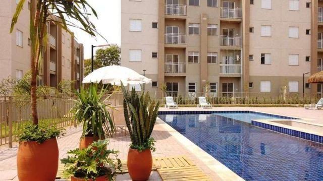 Quali Residencial - Apartamento de 2 quartos em Bonfim Paulista - Ribeirão Preto, SP - Foto 6