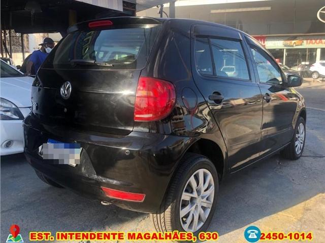 Volkswagen Fox 1.0 mi 8v flex 4p manual - Foto 5