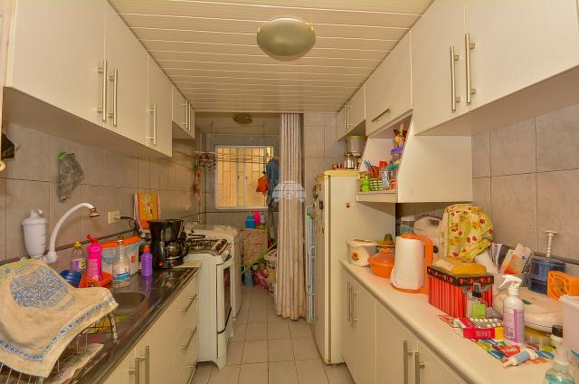 Apartamento à venda com 2 dormitórios em Campo comprido, Curitiba cod:928999 - Foto 8