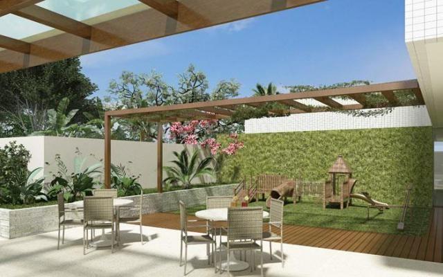 Apartamento à venda, 84 m² por R$ 460.000,00 - Jardim Cidade Universitária - João Pessoa/P - Foto 5