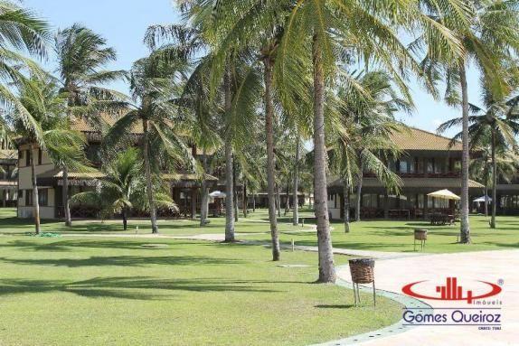 Bangalô residencial para venda e locação, Flexeiras Guajiru, Trairi - BG0001. - Foto 3