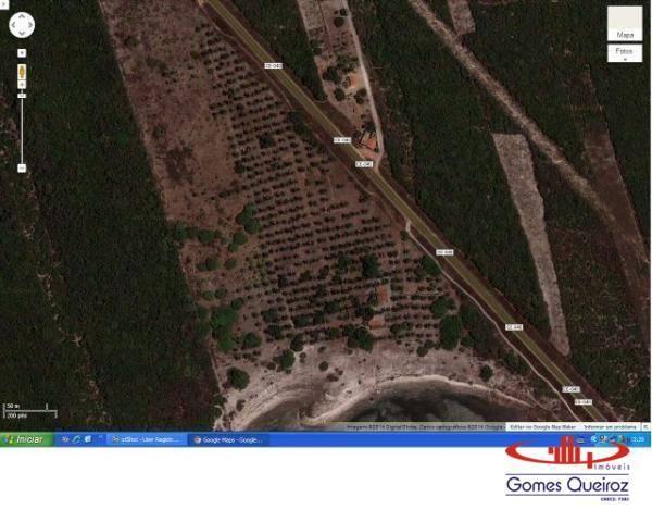 Terreno residencial à venda, Beberibe, Beberibe. - Foto 19