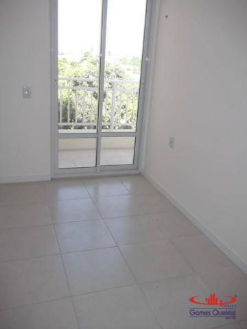 Apartamento residencial à venda, Cambeba, Fortaleza - AP0036. - Foto 10