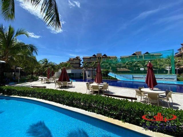 Apartamento à venda - Parque das Ilhas - Aquiraz/CE - Foto 8