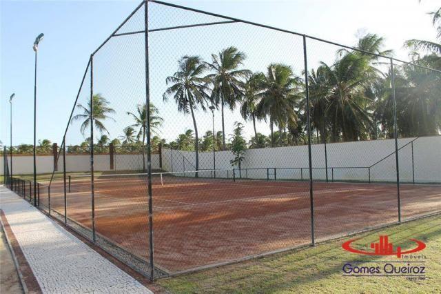 Bangalô residencial para venda e locação, Flexeiras Guajiru, Trairi - BG0001. - Foto 12