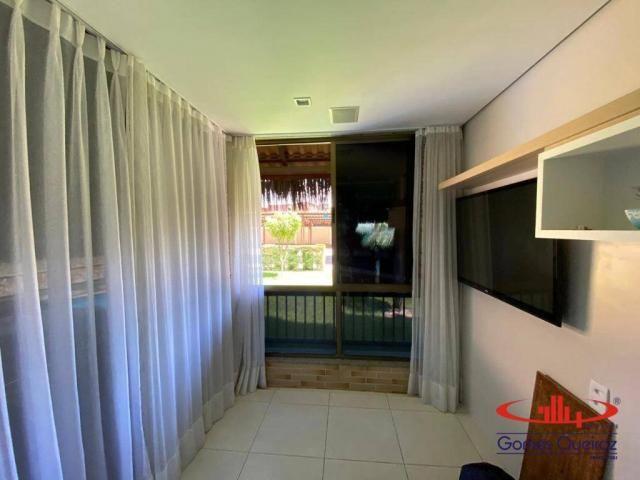 Apartamento à venda - Parque das Ilhas - Aquiraz/CE - Foto 17