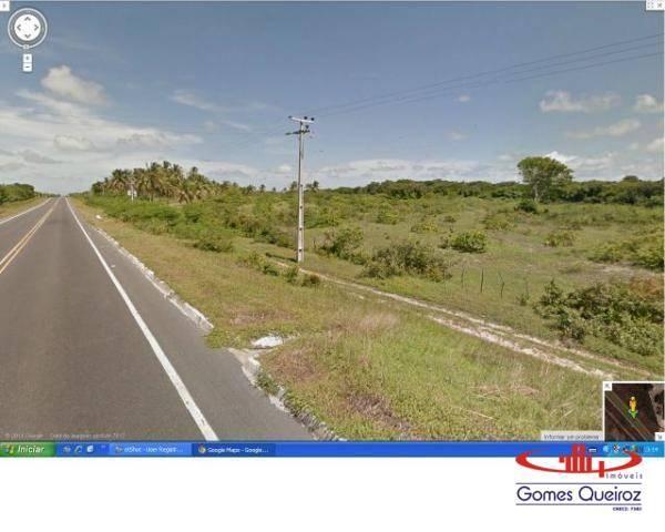Terreno residencial à venda, Beberibe, Beberibe. - Foto 14