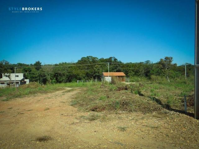 Terreno no Condomínio Àguas do Ouro à venda, 360 m² por R$ 36.400 - Distrito do Coxipó do  - Foto 16