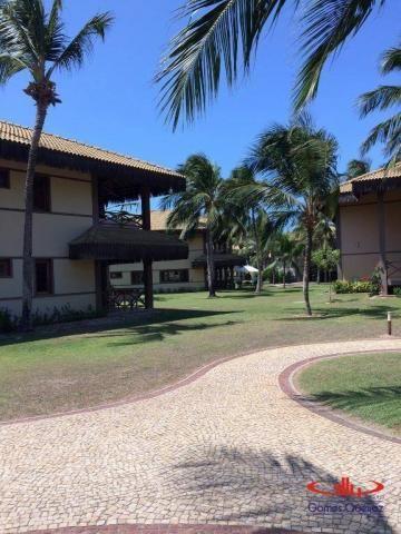 Bangalô residencial à venda, Flexeiras Guajiru, Trairi - BG0002. - Foto 5