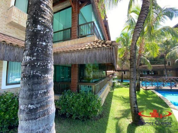 Apartamento à venda - Parque das Ilhas - Aquiraz/CE - Foto 7
